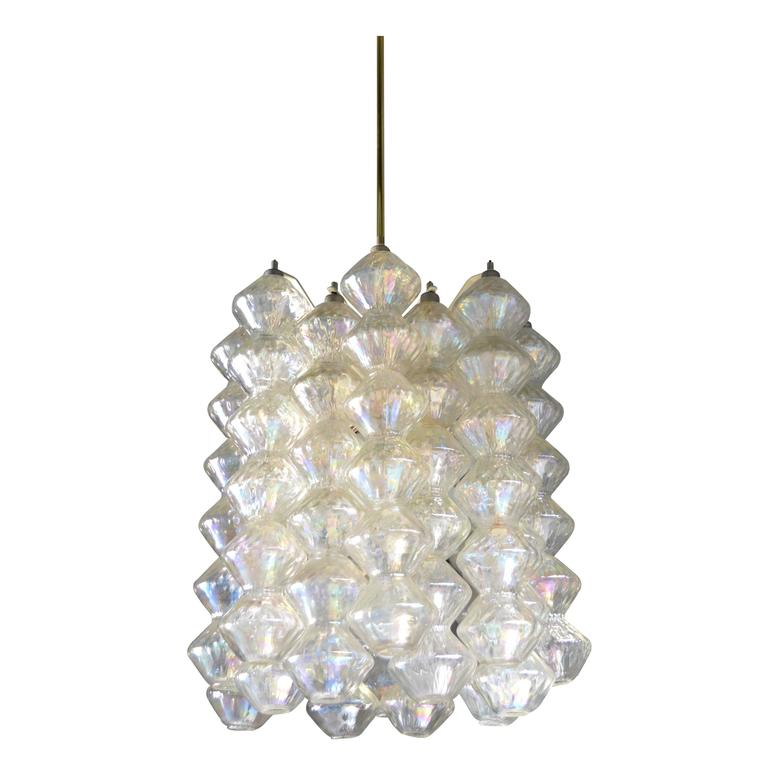Venini chandelier for sale at 1stdibs venini chandelier for sale aloadofball Image collections