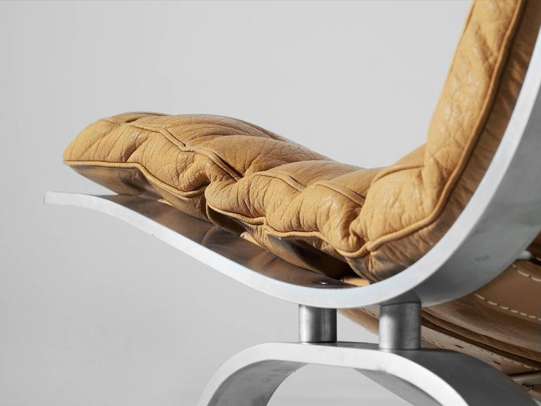 Arne Norell Pair Of Ariane Lounge Chairs For Sale At 1stdibs