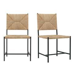 Netherlandish Chair