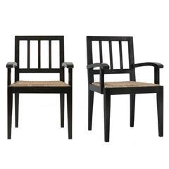 Jourdain Armchair