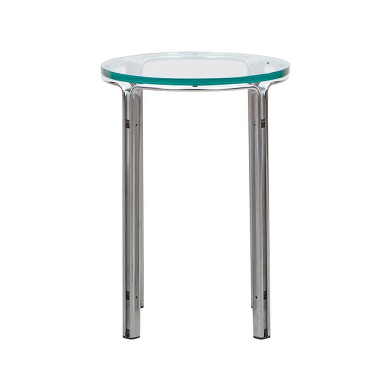 Very Rare Horst Bruning Side Table