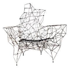 Stork Nest Chair