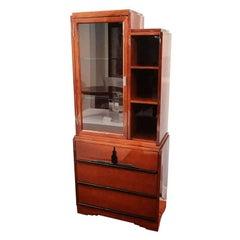 Deco Bookcase