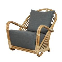 Charlottenborg Chair by Arne Jacobsen