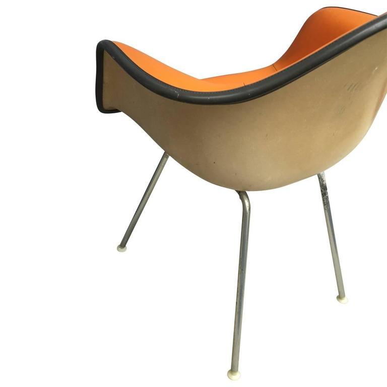 Orange Leather Armchair 28 Images 55 Best Of Orange