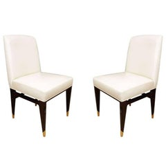Set of 12 Chairs by Raphael Raffel