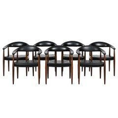 Armchairs, Produced by Asko in Finland