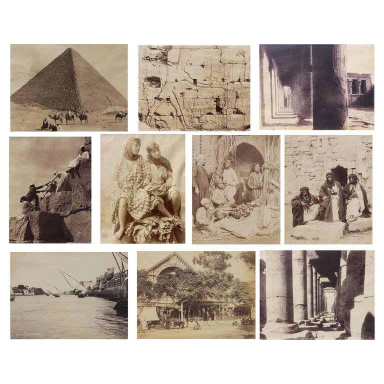 Orientalist Photography For Sale