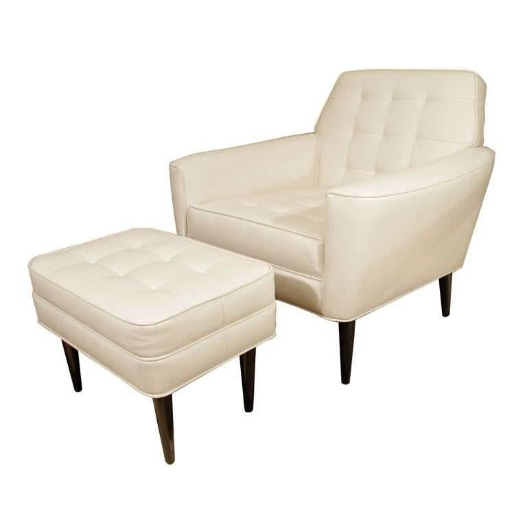 Club Chair, by Area Id