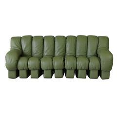 DE SEDE DS 600 Sofa