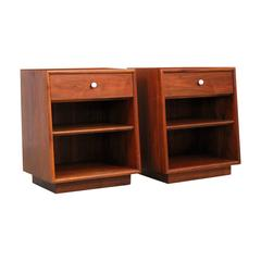 Kipp Stewart for Drexel Nightstands