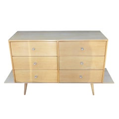 Paul McCobb Mid-Century Modern Dresser from the Planner Group