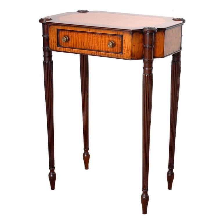 Centennial Federal Style Stand New England Circa 1870 For Sale At 1stdibs