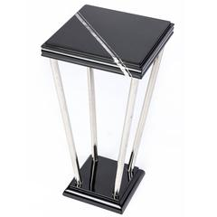 Petit and Beautiful Art Deco Side Table