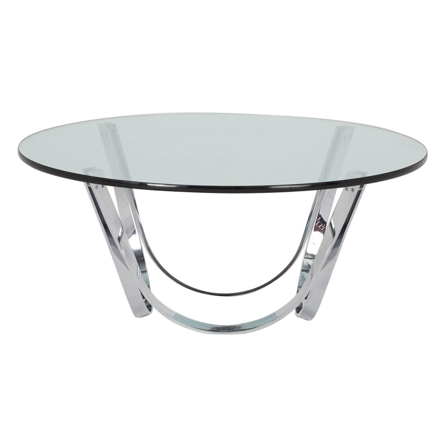 Roger Sprunger Style Coffee Table by Tri-Mark
