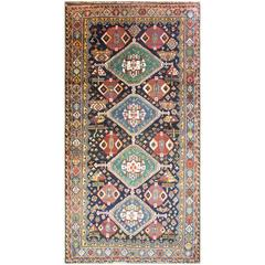 Amazing Qashqai Long Carpet