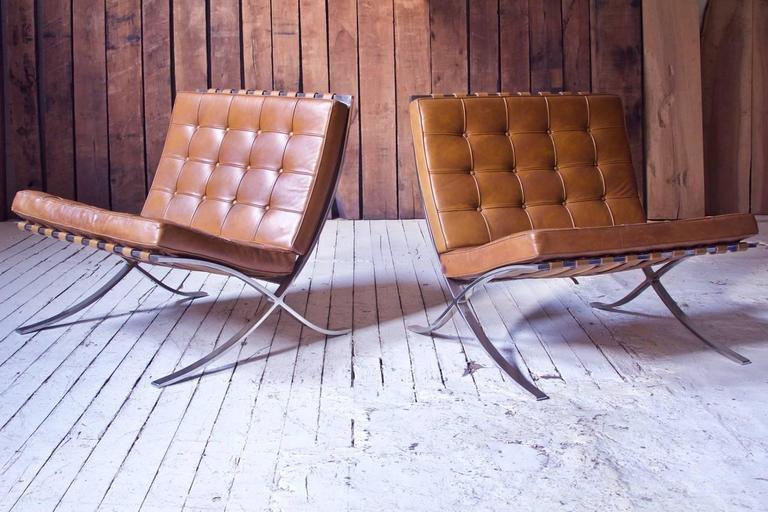 Bauhaus Pair of Vintage & Pair of Vintage