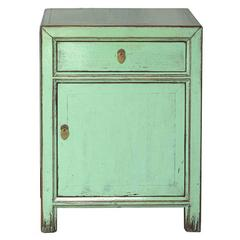 Celadon Side Chest