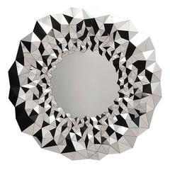 Jake Phipps, Stellar Mirror, USA
