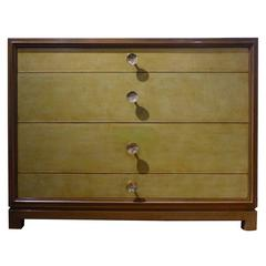 Tommi Parzinger Chest of Drawers for Charak Modern