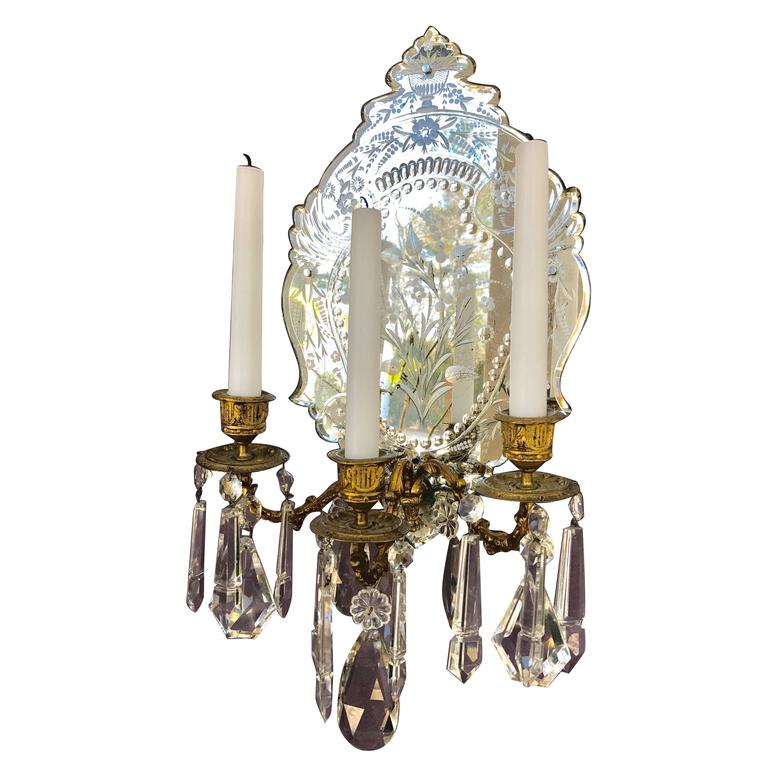 sconces candle decor white holder plate sconce decorative prime top wall holders gold mirrored inspirations