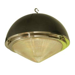 Tail Light Ceiling Fixture