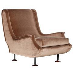 Marco Zanuso Lounge Chair