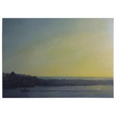 """Montauk"" by Long Island Artist Walter Us"