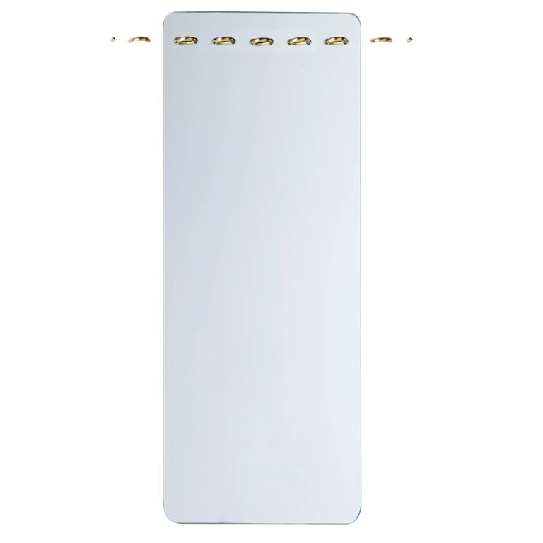Sewn Surfaces Mirror/ Long