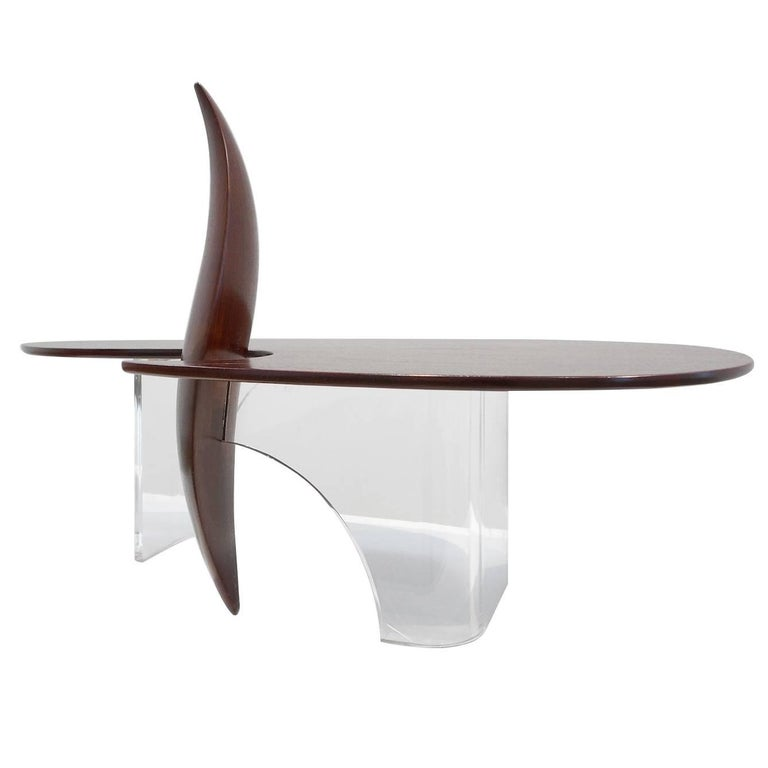 Michael Coffey 'Encounter' Coffee Table For Sale