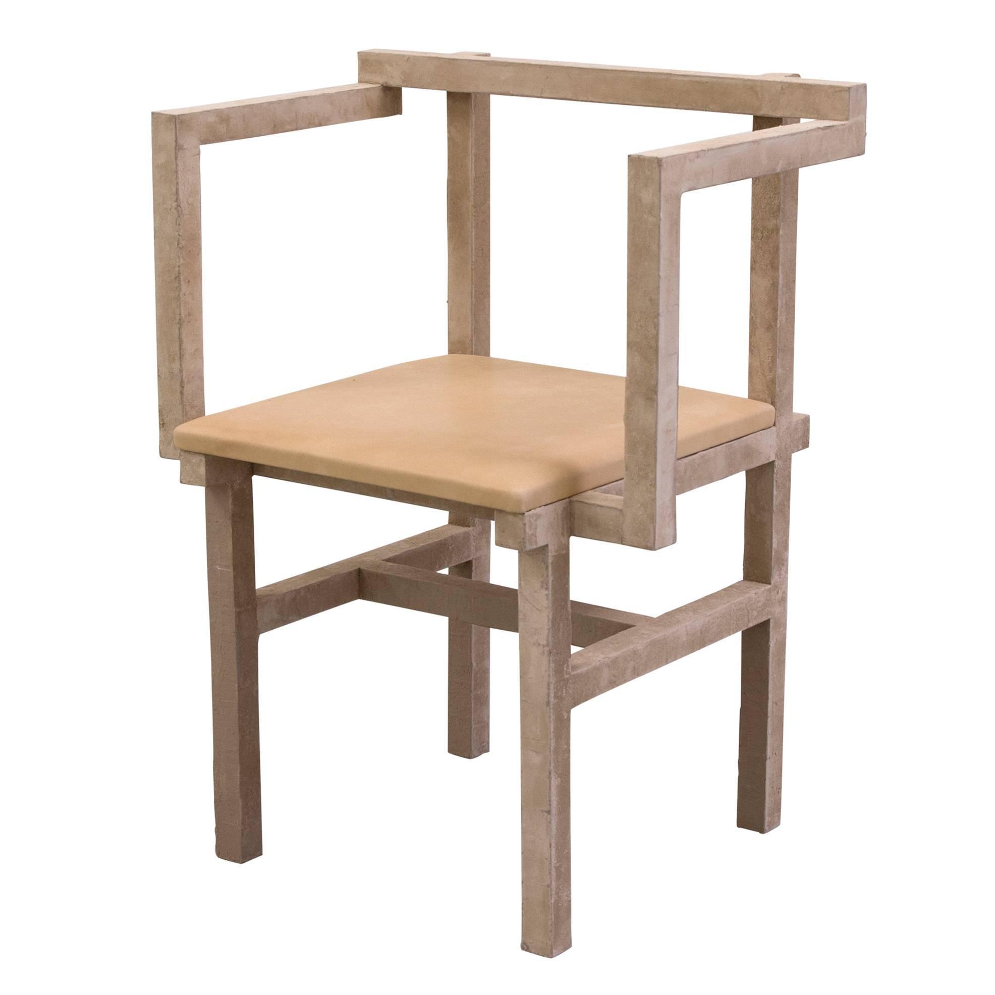 Unique Contemporary Design Armchair, by Fredrik Paulsen