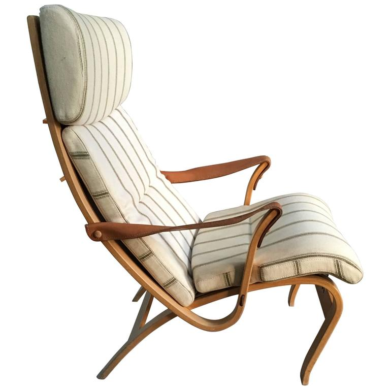 s u00f6ren nissen and ebbe gehl  u0026quot clipper u0026quot  chair at 1stdibs