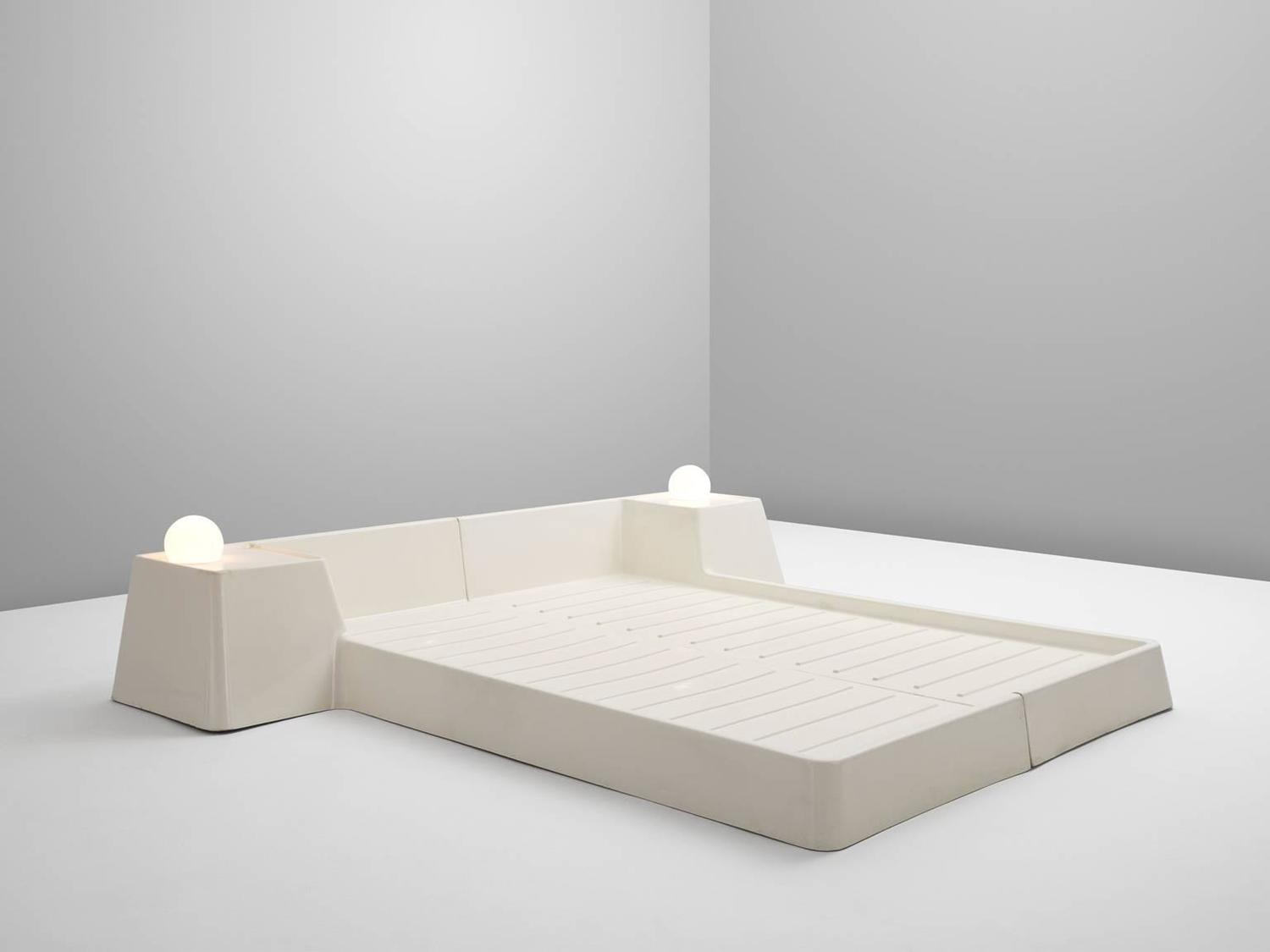 futuristic bed frame by marc held for prisunic for sale at gallery for gt futuristic beds