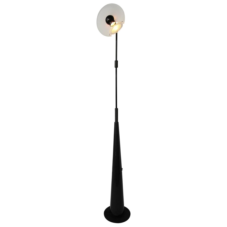 Halogen floor lamps 153 for sale on 1stdibs arteluce telescopic halogen floor lamp model club 1195 1983 italy aloadofball Images