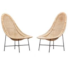 Kerstin Holmquist Lounge Chair