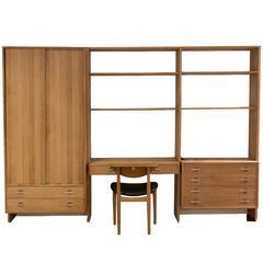 Hans J. Wegner Ry100 Bookcase System