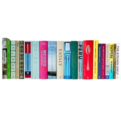 Global Cookbook Collection