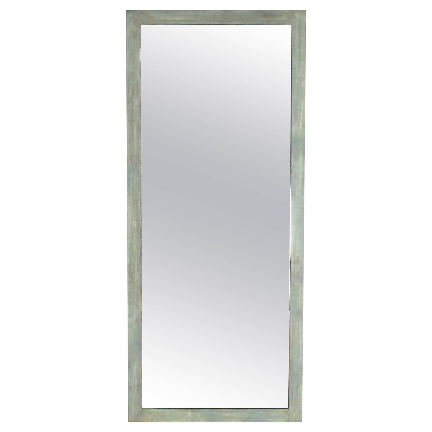 Large wall mirror for sale at 1stdibs for Big mirrors for sale