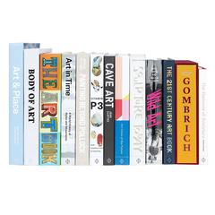 Phaidon's Essential Art Book Collection
