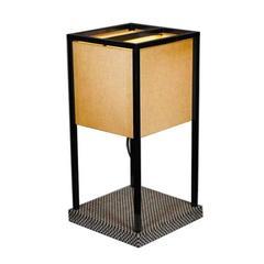 """Armani Casa """"Diogene"""" Table Lamp"""