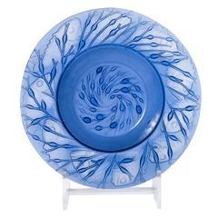 """Rene Lalique Bowl """"Anvers"""""""