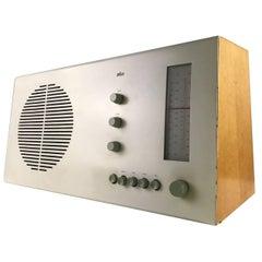 Braun RT20 Radio Designed by Dieter Rams