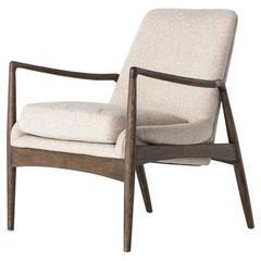 Mid-Century Style Armchair