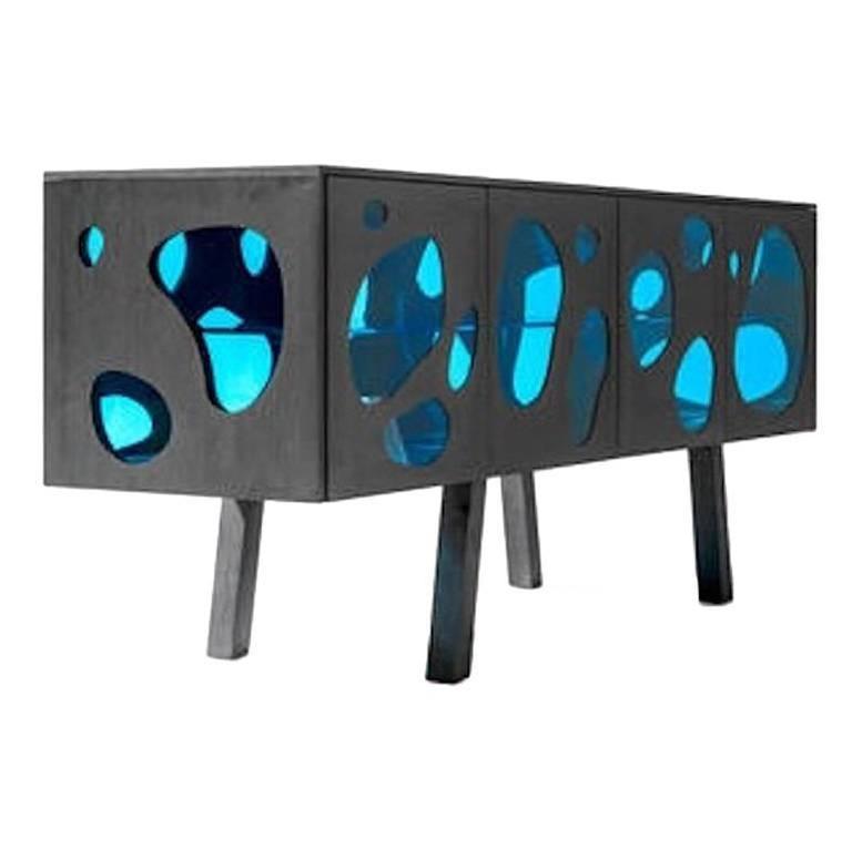 Cabinet (Aquario) by Fernando and Humberto Campana 1