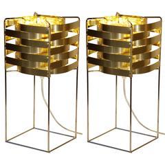 Ligne Sauze Max Sauze Ganymede Table Lamp, Smaller Version