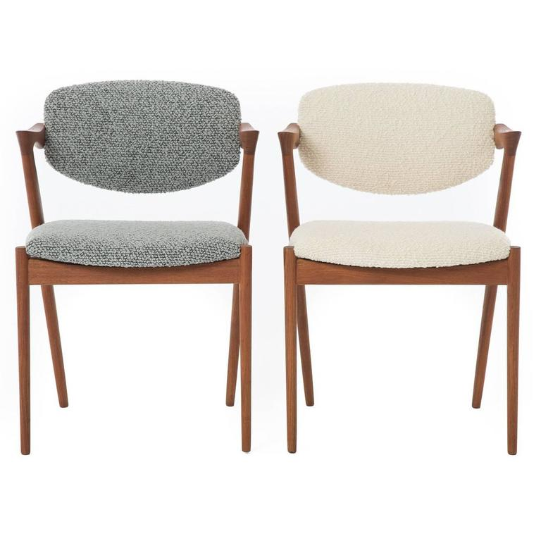 Z Chair Danish Modern Armchair By Kai Kristiansen For Sale