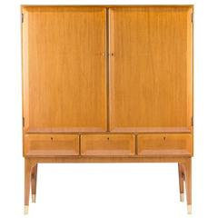Swedish Mid-Century Cabinet by Bertil Fridhagen for Bodafors