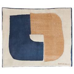 Conrad Marca-Relli Tapestry