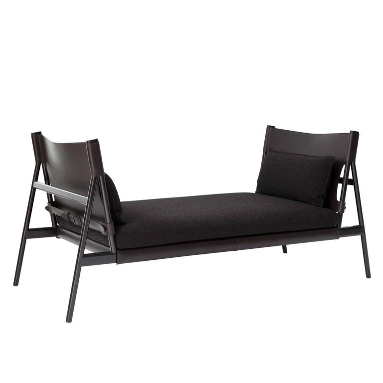 Traveller Daybed by Gamfratesi