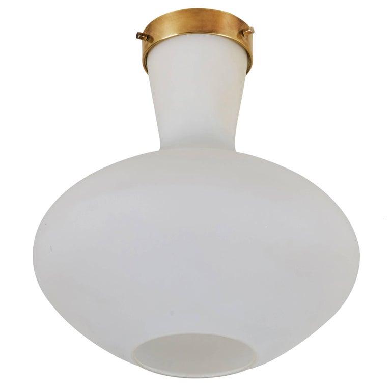 Flush Mount Ceiling Light by Stilnovo 1
